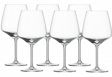 Стекло Schott Zwiesel Burgundy Glass Taste 790ml Set of 6