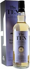 The Ten #04 Medium Speyside