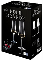 Стекло Schott Zwiesel Edle Brande Noble Spirits 184ml Set of 2