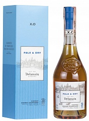 Коньяк Delamain Pale & Dry XO 200ml
