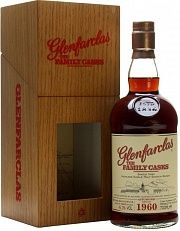Glenfarclas The Family Cask 1960