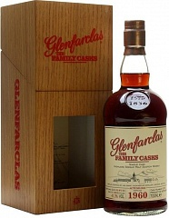 Виски Glenfarclas The Family Cask 1960/2013 Release A13