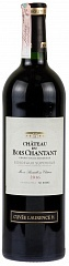 Вино Chateau du Bois Chantant Bordeaux Superieur 2016 Set 6 bottles
