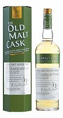Glentauchers 13 YO, 1995, The Old Malt Cask, Douglas Laing