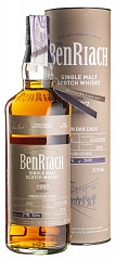 Виски BenRiach 20 YO 1997/2018 Virgin Oak Cask #7859