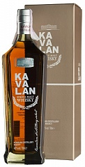 Виски Kavalan Distillery Select