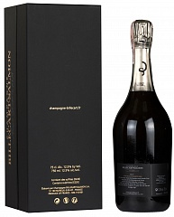 Шампанское и игристое Billecart-Salmon Cuvee Nicolas Francois Billecart Brut 2002