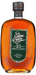 Виски Elijah Craig Single Barrel 23 YO