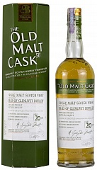 Виски Braes of Glenlivet 20 YO, 1990, The Old Malt Cask, Douglas Laing