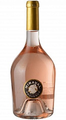 Вино Miraval Provence Rose Set of 6