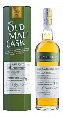 Виски Mortlach 21 YO, 1991, The Old Malt Cask, Douglas Laing