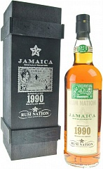 Ром Jamaica 23 YO Rum Nation