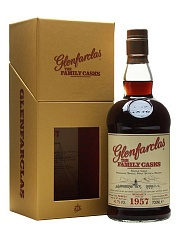 Виски Glenfarclas The Family Cask 1957/2012 Release X