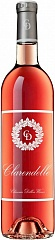 Вино Clarence Dillon Clarendelle Bordeaux Rose 2017 Set 6 Bottles