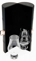 Glencairn Whisky Glass Travel Box