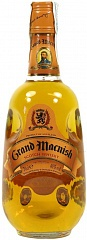 Виски MacDuff Grand MacNish Original 3 YO Set 6 Bottles
