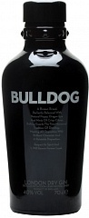 Джин Bulldog London Dry Gin Set 6 Bottles