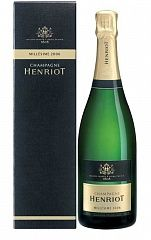 Henriot Brut Rose Millesime 2006