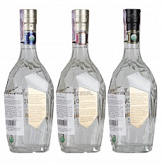 Водка Purity Vodka 17, 34, 51 Case 3 bottles