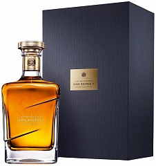 Виски Johnnie Walker Blue label King George V