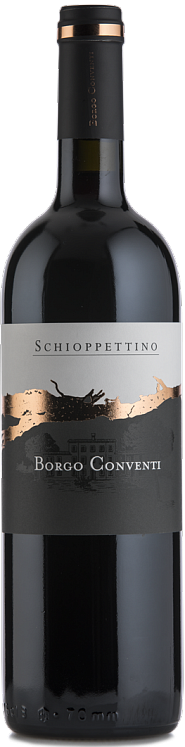 Borgo Conventi Schioppettino 2012 Set 6 Bottles