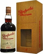 Glenfarclas The Family Cask 1963