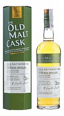 Виски Glenburgie 20 YO, 1992, The Old Malt Cask, Douglas Laing